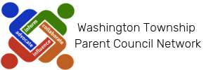 Washington Township Parent Council Network